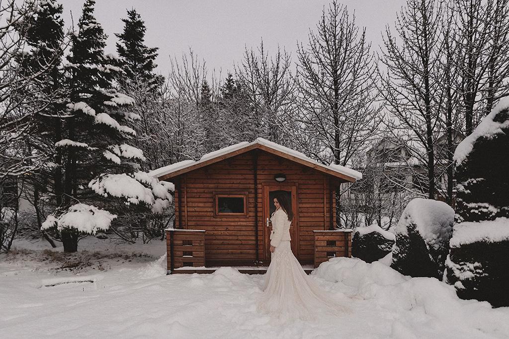 Iceland Wedding. Boda en Islandia